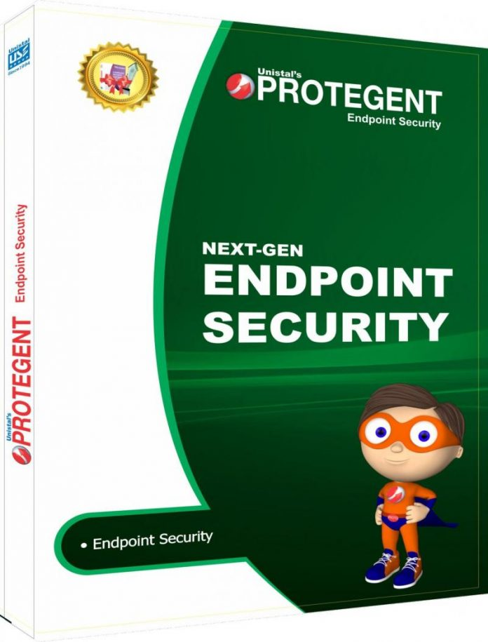 Protegent Endpoint Security