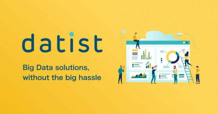 Helping you get the most out of big data