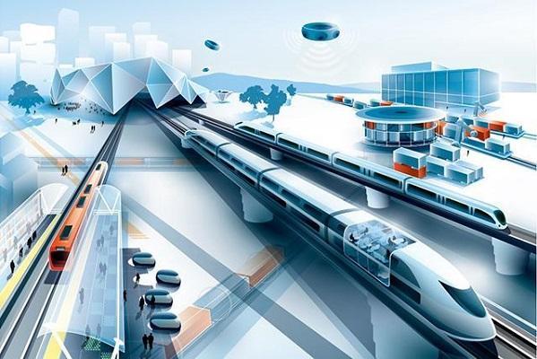 Smart Railways Market