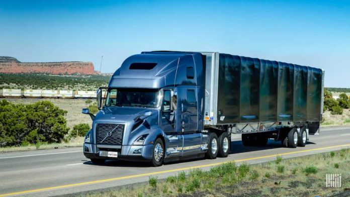 Heavy Commercial Truck Market